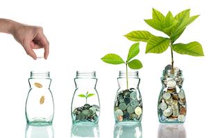 IFSWP Investments & Savings