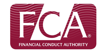FCA logo - IFS Wealth & Pensions directly authorised