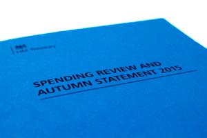 FSWP - HMRC Autumn Statement 2015