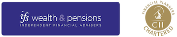 IFS Wealth & Pensions Logo