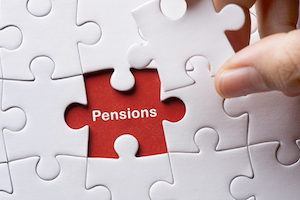 IFSWP Retirement & Pension Planning